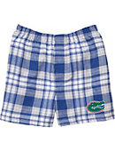 University of Florida Gators Boxer Shorts
