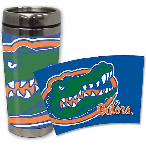 Product: University of Florida Gators 16 oz. Tumbler