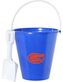 University of Florida 9 in. Pail and Shovel