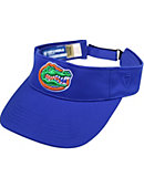 University of Florida Visor