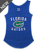 Alta Gracia University of Florida Gators Women's Tank Top