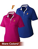 Cutter and Buck University of Florida Women's Dry-Tec Polo - ONLINE ONLY
