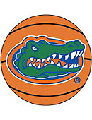 University of Florida Basketball Round Mat