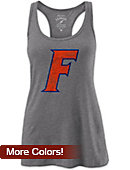 University of Florida Women's Racerback Tank Top