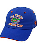 University of Florida Gators My First Infant Cap