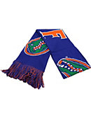 University of Florida Gators Knit Scarf