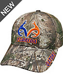University of Florida Realtree Camo Cap