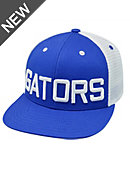 University of Florida Adjustable Meshaback Snapback