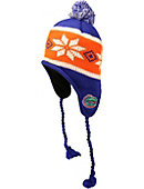 University of Florida Gators Knit Pom Cap
