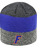 University of Florida Striped Knit Beanie