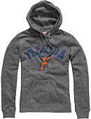 University of Florida Women's Hooded Sweatshirt