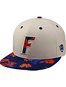 University of Florida Tropical Snapback Hat