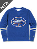 Alta Gracia University of Florida Women's Crewneck Sweatshirt