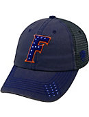 University of Florida Snapback Hat