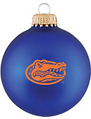 University of Florida Gators Ornament Ball