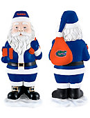 University of Florida Gators 12 in. Santa