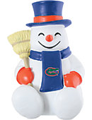 University of Florida Gators 9 in. Snowman