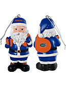 University of Florida 3.25'' Santa Ornament