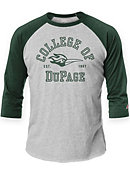 College of DuPage All American T-Shirt