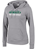 College of DuPage Women's Hooded Sweatshirt