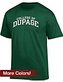 College of DuPage Chaparrals T-Shirt