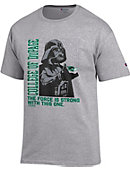 College of DuPage Chaparrals Star Wars T-Shirt