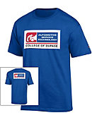 College of DuPage Auttomotive Service Technology T-Shirt