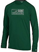 College of DuPage Chaparrals Performance Vapor Long Sleeve T-Shirt