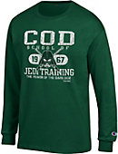 College of DuPage Star Wars Long Sleeve T-Shirt