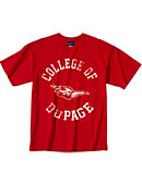 College of DuPage Short Sleeve T-Shirt