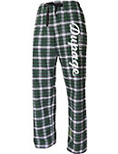 College of DuPage Women's Flannel Pants