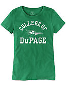 College of DuPage Chaparrals Women's T-Shirt