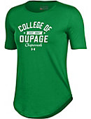 Under Armour College of DuPage Chaparrals Women's T-Shirt