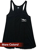 College of DuPage Chaparrals Women's Tank Top