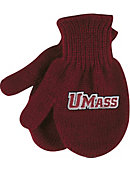 University of Massachusetts - Amherst Infant/Toddler Knit Mittens