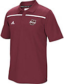 Adidas University of Massachusetts - Amherst Sideline Coaches Polo