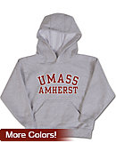 University of Massachusetts - Amherst Toddler Hooded Sweatshirt