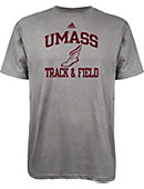 University of Massachusetts - Amherst Track & Field T-Shirt