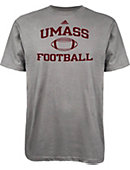 University of Massachusetts - Amherst Football T-Shirt 3XL