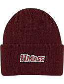 University of Massachusetts - Amherst Infant Knit Cuffed Hat