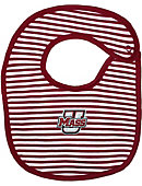 University of Massachusetts - Amherst Minutemen Infant Bib