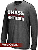 University of Massachusetts - Amherst Football Aeroknit Long Sleeve T-Shirt