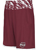 University of Massachusetts - Amherst Sideline Player Shorts 3XL