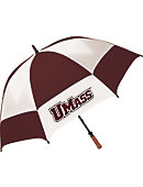 University of Massachusetts - Amherst 62' Inch Golf Umbrella