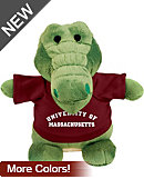 University of Massachusetts - Amherst 6'' Pudgy Beanie Plush