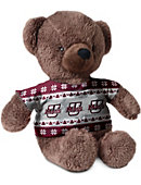 University of Massachusetts - Amherst Ugly Sweater Cuddle Bear