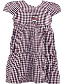 University of Massachusetts - Amherst Infant Girls' Dress