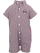 University of Massachusetts - Amherst Infant Boy's Romper