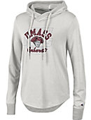 University of Massachusetts - Amherst Minutemen Women's Hooded Sweatshirt