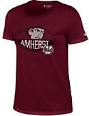 University of Massachusetts - Amherst Minutemen Football Women's T-Shirt